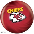 NFL Kansas City Chiefs Bowling Ball on eBay