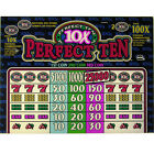 IGT S2000 Top Glass, Perfect Ten (18579-0)