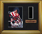 ROCKY 4     Sylvester Stallone - Talia Shire  FRAMED MOVIE FILMCELLS
