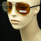 Polarized Hd high definition sunglasses blue ray blocker amber vision safety