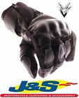 FRANK THOMAS FT503 GLOVE WATERPOOF LEATHER TEXTILE THERMAL WINTER MOTORCYCLE J&S