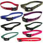 PetSafe Deluxe UltraLight Fence Receiver (PUL-275) replacement collar strap