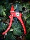 Florian Tool Ratchet Cut Pruners Red Rp- 601r Blemished