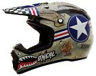 ONEAL 2016 5 SERIES WINGMAN HELMET ADULT
