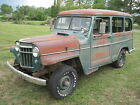Willys%3A+4X4+wagon+2+door+wagon+jeep
