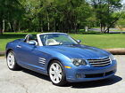 Chrysler%3A+Crossfire+Roadster+Limited%21+34K+MILES%21+FLORIDA+CAR%21
