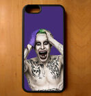 Joker Suicide Squad phone case cover Galaxy S Note Edge iPhone 4 5 6 7 Plus + G3