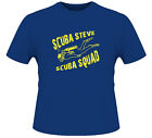 Scuba Steve Big Daddy T Shirt