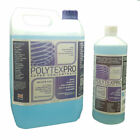 PolytexPro Polythene Greenhouse Polytunnel Cleaner Plastic PVC Polytex Pro