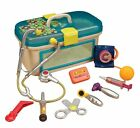 Dr. Doctor Kit - Pretend Play Toys by B. Toys (68611)