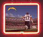 San Diego Chargers Stadium Philip Rivers Neon Light sign