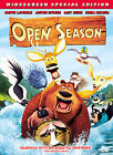 OPEN SEASON (DVD, 2007, Widescreen) BRAND NEW & sealed English Spanish French