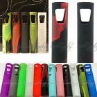 Silicone Sleeve for EGO AIO Case Skin Wrap Mod Cover Pouch * 2 PACK OPTION * USA