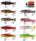 DAM Effzett Viper floating lures. Different colors/ Size