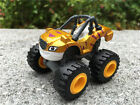 Original Fisher Price Blaze and the Monster Machines Diecast Cars New Loose