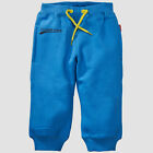 name it Vilmer Mini Jogginghose Freizeithose Sporthose Blau Gr. 80 NEU