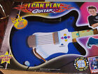 I Can Play Guitar:  Play like a rock star in 3 easy steps : Plug & Play video