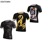 Sport Men's T Shirt Fashion Pro Team Cycling Jerseys Bicycle Shirt Ropa Ciclismo