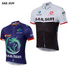 Summer Ropa Ciclismo Short Sleeve Cycling Bike Mtb Jersey Bicycle Riding Shirt