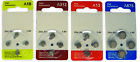 40 Zenipower Hearing Aid Batteries $10.50 (.262 cents per battery cell)