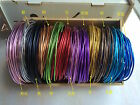 FREE SHIPPING -  2 rolls special package - 10 gauge (2.5mm) Aluminum Wire
