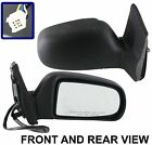 1998 1999 2000 2001 2002 2003 Toyota Sienna Right Side View Power Heated Mirror