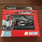 Dale Earnhardt NASCAR Collector Tin And Two Decks Of Playing Cars
