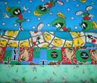 LOONEY TUNES #1  FABRICS Sold INDIVIDUALLY NOT AS A GROUP By the HALF YARD
