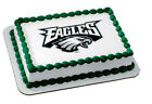 Philadelphia Eagles NFL football image frosting sheet cake topper #4577 on eBay