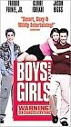 Boys and Girls (VHS, 2000) Claire Forlani, Freddie Prinze Jr **Very Good