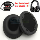 Replacemen​t Earpad Ear Pads Cushion For Beats by dr dre Studio 1.0 Headphones