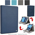 8 inch Tablet Transforming Rotation Folding Case Cover with Stand MU08E2-3