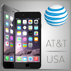 PREMIUM SPEED FACTORY UNLOCK SERVICE AT&T CODE APPLE FOR IPHONE X 8 7 SE 6 5 4