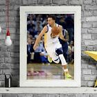 STEPHEN CURRY -NBA Basketball Poster Picture Print Sizes A5 to A0 *FREE DELIVERY on eBay