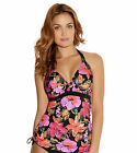 Fantasie Swimwear Borocay Adjustable Side Tankini Top Multi 5970