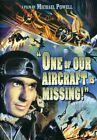 One of Our Aircraft Is Missing (DVD) (Wartime RAF Movie, 1941 Wellington Bomber)