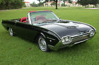 Ford%3A+Thunderbird+Base+Convertible+2%2DDoor