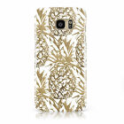 DYEFOR FRUIT DESIGNS HARD MOBILE PHONE CASE COVER FOR SAMSUNG GALAXY S7 EDGE