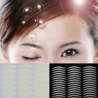 168 Pairs Wide/Narrow Double Eyelid Sticker Tape Technical Eye Tapes