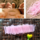 100pcs Invisible Fiber Double Sided Adhesive Eyelid Stickers Eye Tapes Wholesale
