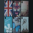 1x New Back hard Clear case cover For Sony Xperia Z2 D6503 D6502 C770X L50 L50W