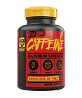 Caffeine 200/600 Tabl. + 40/120 Energy Endurance Power Stami