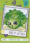 SHOPKINS COLLECTOR CARDS - Season 4 - COMMONS #1 to #40 - CHOOSE YOUR CARD!