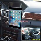 Car/SUV Dash Air Vent Clip-On Tablet Mount Cradle Holder For iPad Mini Series