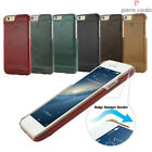 iphone 6s Case Pierre Cardin Genuine Leather Cover Hard Back Skin For iPhone 6