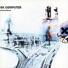 Radiohead - OK Computer (Parlophone) 2 CD + DVD Special Edition box set