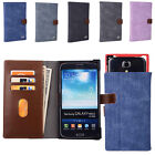 KroO Matrix 2 Universal Wallet Case Cover & Stand for Smartphone Phablets XXM2-4