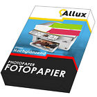 Fotopapiere Druckerpapier Photo 10x15 13x18 A4 120-270 gsm Glossy / Matt