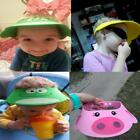 Adjustable Shampoo Shower Bathing Protect Soft Cap Hat for Baby Kids Bath LJ