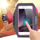 Gym Running Jogging Sports Exercise Armband Case Cover For iPhone 6S 7 Plus S002